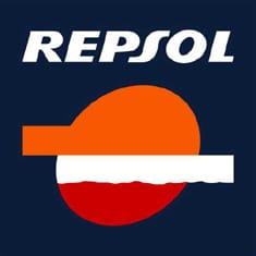Logo de Repsol