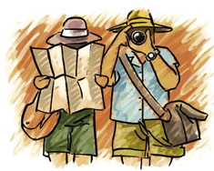 Turismo comprometido