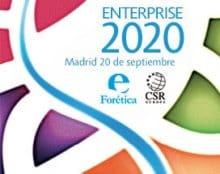 Logo de  Enterprise 2020
