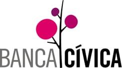 Logo de Banca Cívica