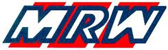Logo MRW