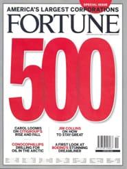 POrtada de la revista 'Fortune'
