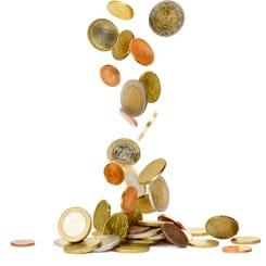 Dinero para becas