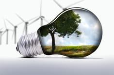 Imagen de recurso sobre energías limpias