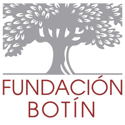 Logo de la Fundación Botín