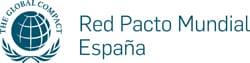 Logo de  Red Española del Pacto Mundial de la ONU