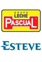Logo de Pascual y Esteve
