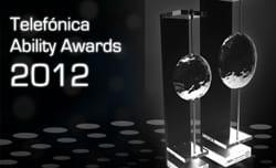 Premios Telefónica