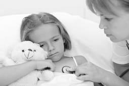 Hospitalización infantil