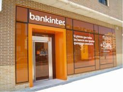 Oficina de Bankinter