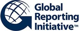 Logo de GRI