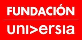 Logo de la Fundación Universia