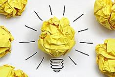 Apoyo de ideas innovadoras