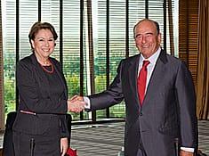 Álvarez y Botín (Web Santander)