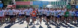 Sanitas Marca Running Series