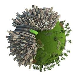 Políticas medioambientales