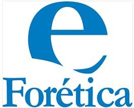 Logo de Foretica