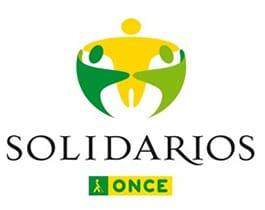 Logo de Premio Solidarios