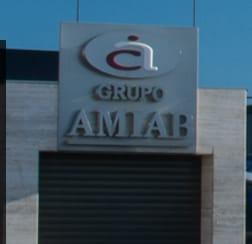 Logo de Amiab