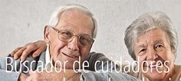 Cuidadores de mayores