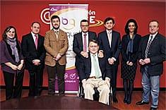 Foto: Fundación Bequal