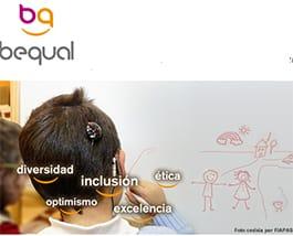 Logo Bequal