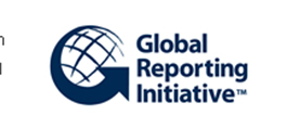 Logo de Global Reporting