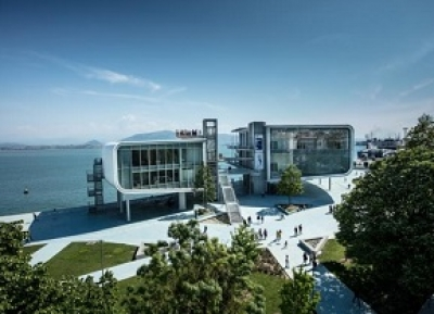 Centro Botín del Banco Santander