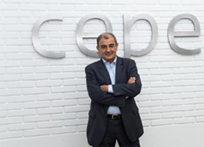 Pedreño, presidente de Cepes