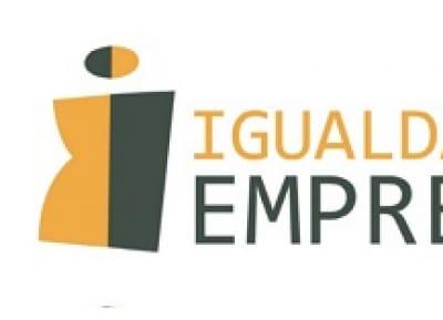 Distintivo de Igualdad en la empresa