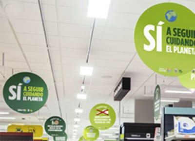 Eco slim scade prețul mercadona