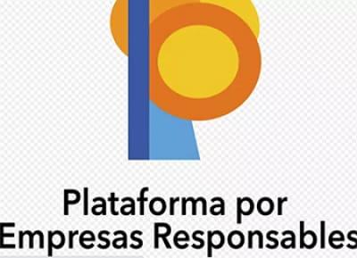 Logo de la Plataforma por Empresas Responsables