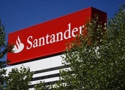 Edificio del Santander