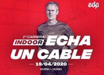 I Carrera Indoor