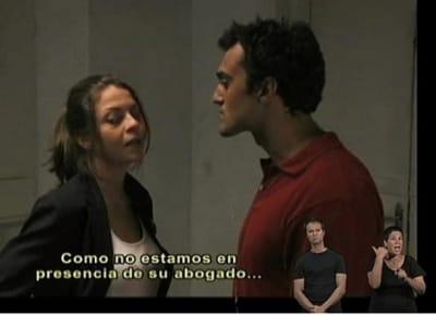 Subtitulado