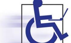 Ilustración sobre discapacidad