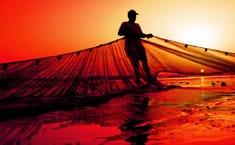 Pescador responsable