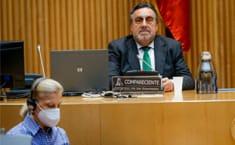 Miguel Carballeda, presidente del Grupo Social ONCE